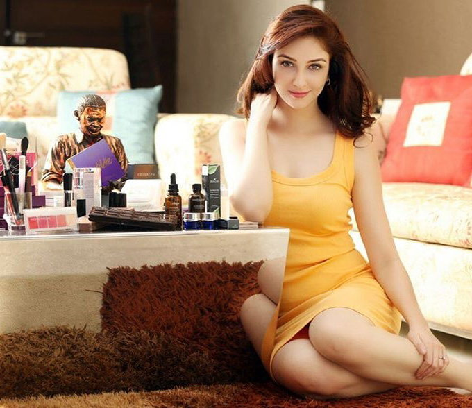 1 saumya tandon 149146574 - Sexiest Actresses On Indian Television