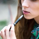 a girl using an e cigarette 150x150 - One orgasm a day may reduce risk for prostate cancer.