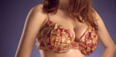 baconbra 1 - Most Creative and Funny Bras