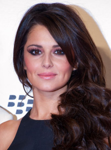 cheryl cole hair LP 223x300 - How the month you're born in affects your life.