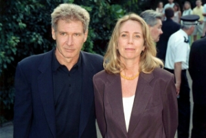 harrison ford melissa mathison divorce settlement 640x427 - Most expensive celebrity divorces ever!