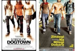 images 4.jpg - Some Bollywood movies posters that were copied from Hollywood