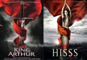 images 5.jpg - Some Bollywood movies posters that were copied from Hollywood