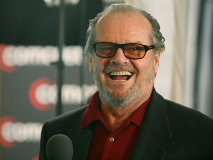 jack nicholson jack nicholson 31068098 2560 1921 - Actors and Actresses Who Have Won The Most Oscars