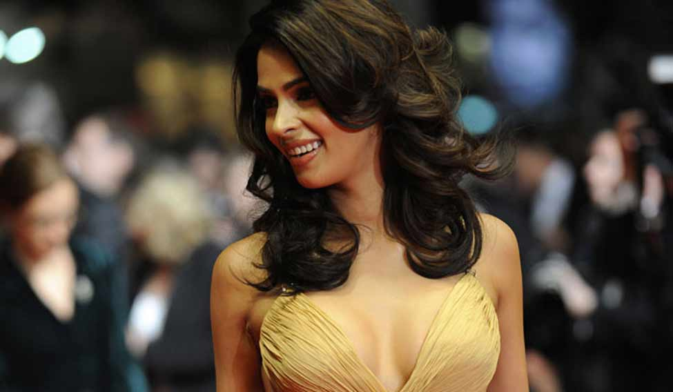 mallika sherawat afp - 10 Bollywood Actresses You Never Knew Had Breast Implants