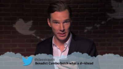 maxresdefault10 - Best of jimmy Kimmel's celebrity mean tweets!