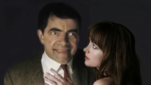 "maxresdefault9 - ""Fifty shades of bean"" Mr.Bean in fifty shades of grey"