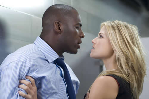 What should i know about hookup a black man