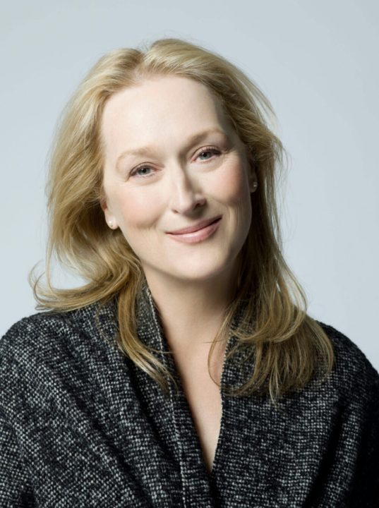 prn7 imax meryl streep 1yhigh - Actors and Actresses Who Have Won The Most Oscars