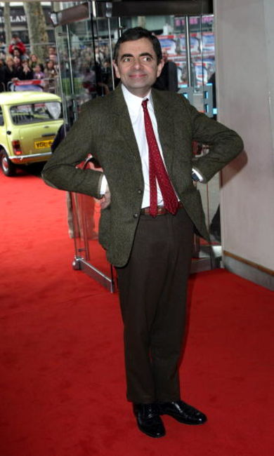 rowanatkinson16 - 10 Things You Might Not Know About Mr Bean