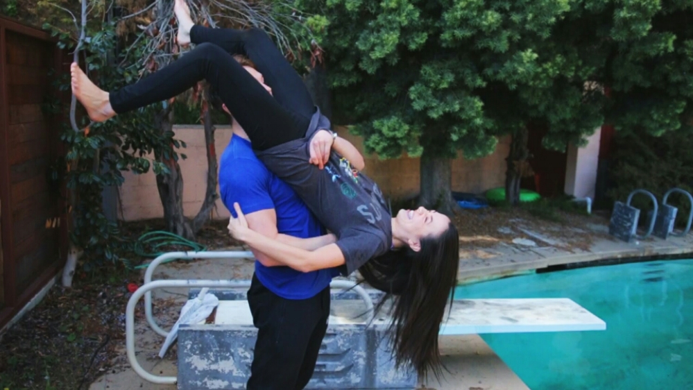 maxresdefault13 - Performing Brutal WWE Moves On Girls..