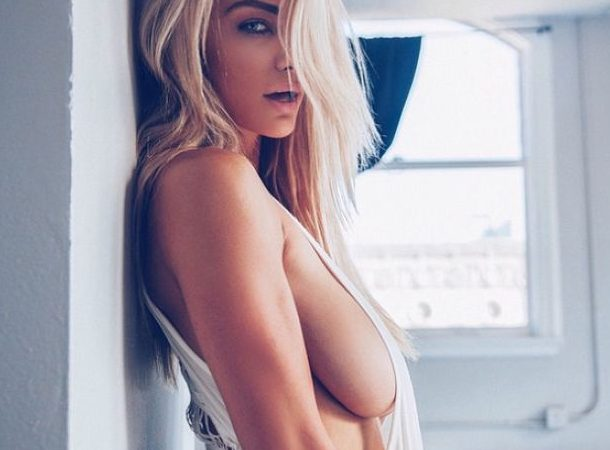 11 Big Boob Problems Every Busty Girl Understands, From Instagram Star Lindsey Pelas