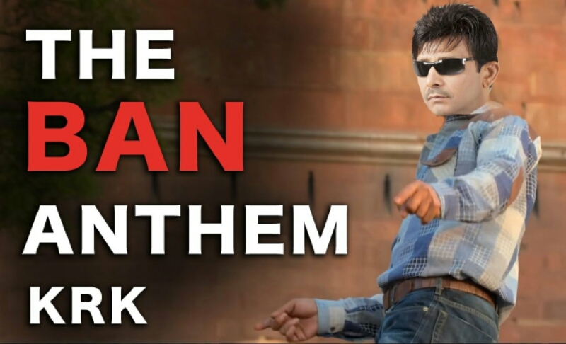 maxresdefault1 1 - FAN - Jabra Song - The Ban Anthem Spoof Ft KRK!