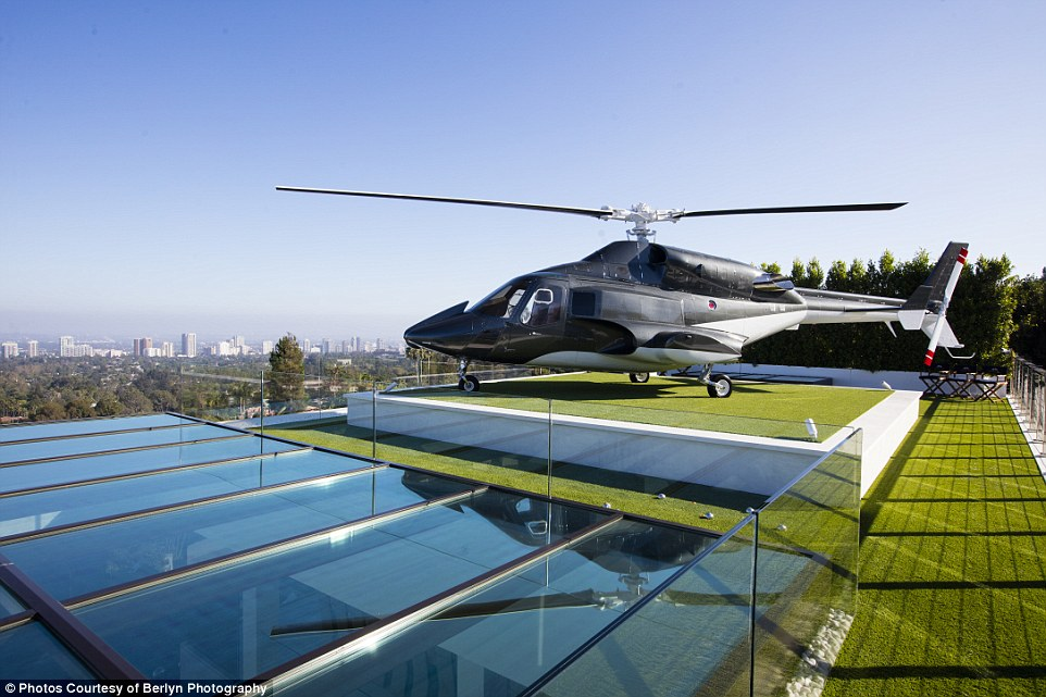 Take A Look Around The Most Expensive House In AmericaWorth - Take a look around the most expensive home in america