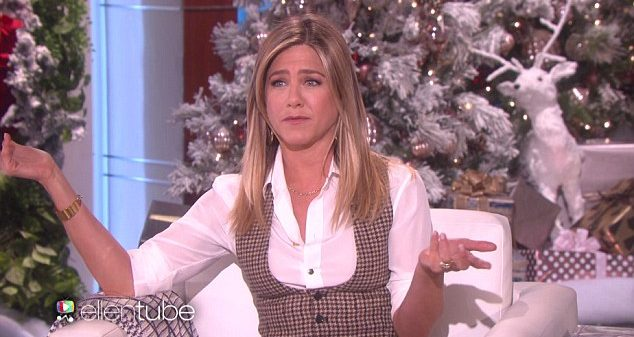 Jennifer Aniston Admits To Had Threesome On Plane With Pilot And Co-Pilot