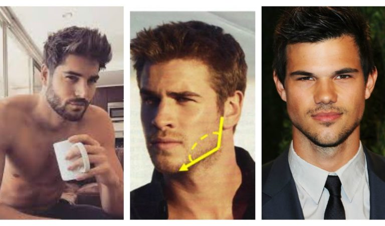 maxresdefault 1 1 768x450 - How To Loose Facial Fat And Get A Chiseled  Jawline