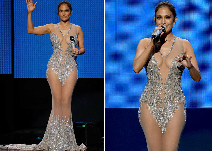 Naked Dresses How The Most Confident Celebs Show Off Their Curves5 - 10+ Most Daring And Hot See Through Dresses Worn By Celebrities