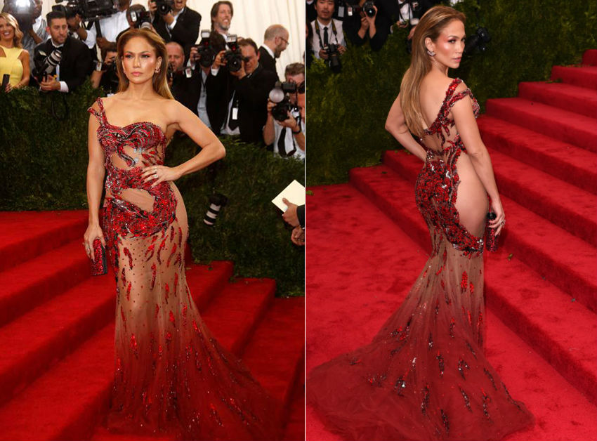 Naked Dresses How The Most Confident Celebs Show Off Their Curves6 - 10+ Most Daring And Hot See Through Dresses Worn By Celebrities