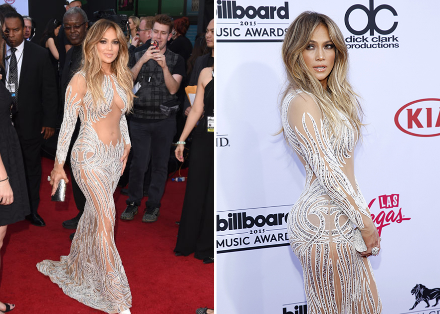 Naked Dresses How The Most Confident Celebs Show Off Their Curves8 - 10+ Most Daring And Hot See Through Dresses Worn By Celebrities