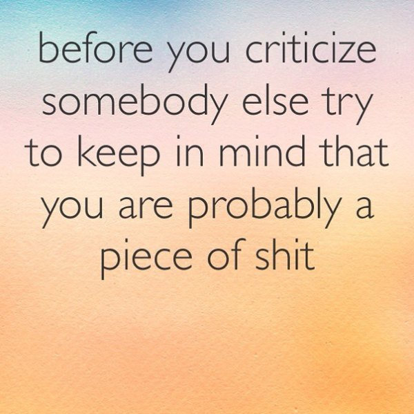 """unspirational quotes 5 1 - An """"Unspirational"""" Instagram Account For People Who Hate Inspirational Quotes, And It's Too Hilarious"""