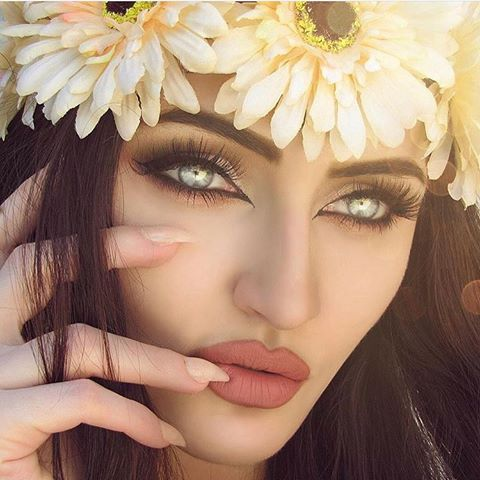 17125795 276590246107569 5661452845354844160 n - Minakshi Mahta-The Girl With The Most Beautiful Eyes In The World!