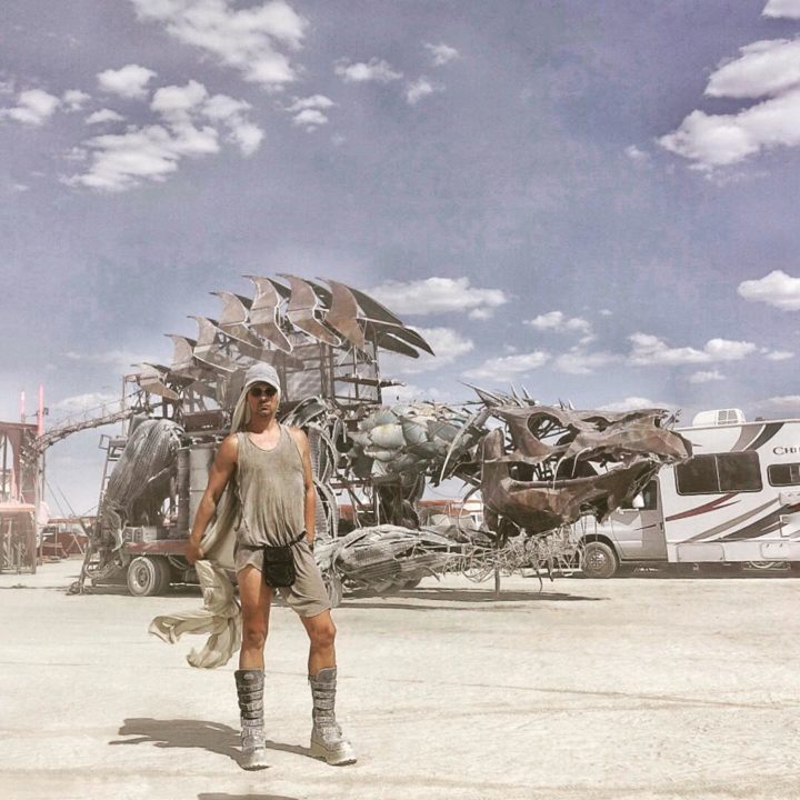 21107151 350305855407892 6800731545259737088 n Copy - Burning Man 2017: Stunning Photos From The World's Craziest Festival