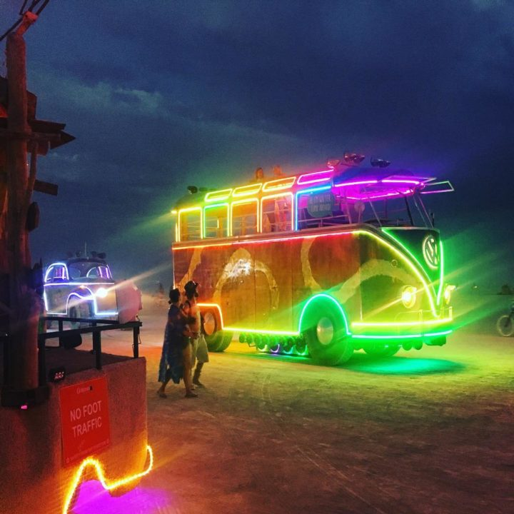 21108046 267557743755414 4158951930913095680 n Copy - Burning Man 2017: Stunning Photos From The World's Craziest Festival