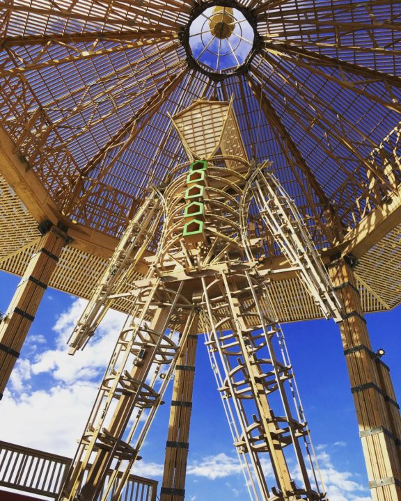21147539 1395683470538767 2617838422961684480 n Copy - Burning Man 2017: Stunning Photos From The World's Craziest Festival