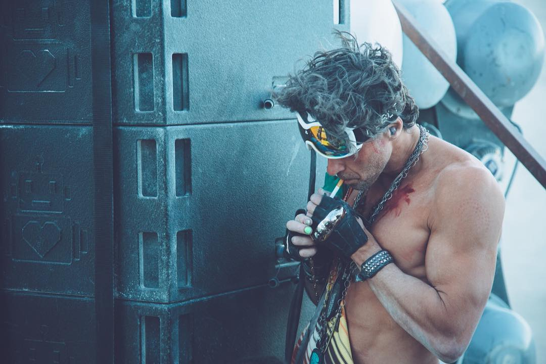 21147564 1412540485528102 2918633927801307136 n Copy - Burning Man 2017: Stunning Photos From The World's Craziest Festival