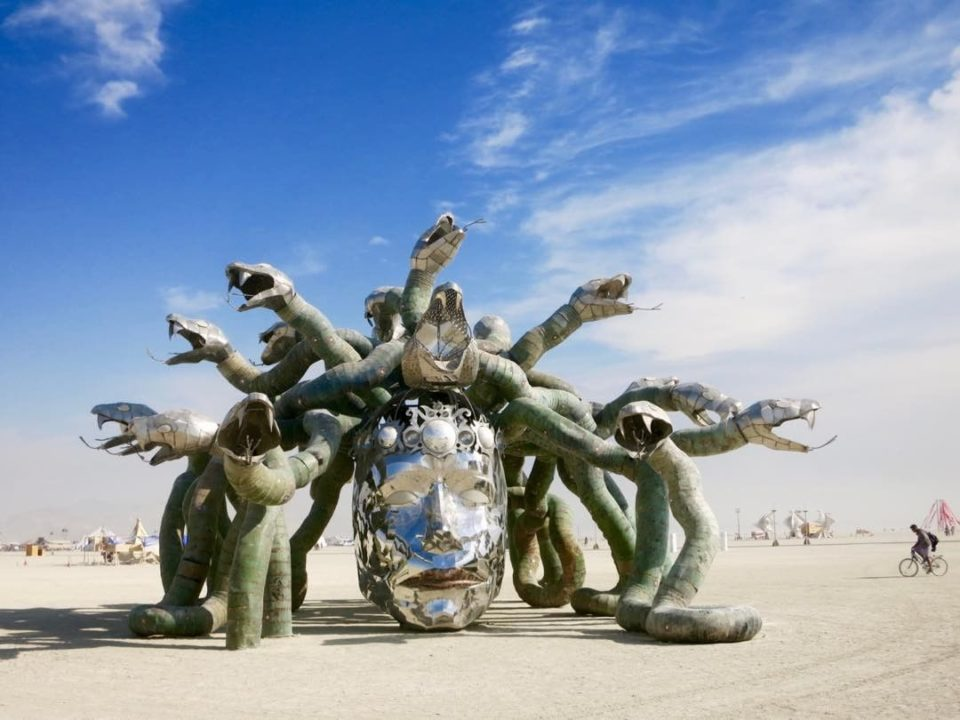 21147846 168493010390794 4837458881376419840 n - Burning Man 2017: Stunning Photos From The World's Craziest Festival