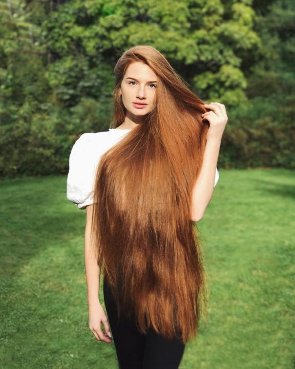 21879324 156713208250665 3950097738711957504 n - Meet The Beautiful Real Life Redhead Rapunzel Anastasia Sidorov