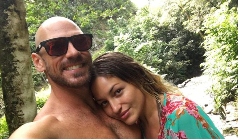 johnny sins with wife