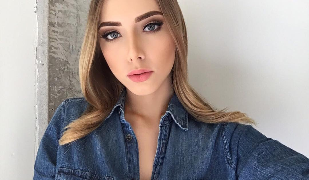 14597294 353944768284841 7875099047210516480 n - Eminem's Daughter Hailie Scott Is All Grown Up And She Is Smoking Hot