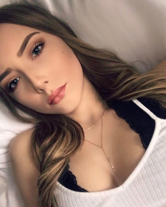 16110725 203243856811883 3132140428577472512 n - Eminem's Daughter Hailie Scott Is All Grown Up And She Is Smoking Hot