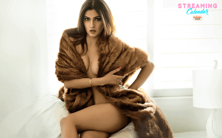 karishma sharma naked photoshoot