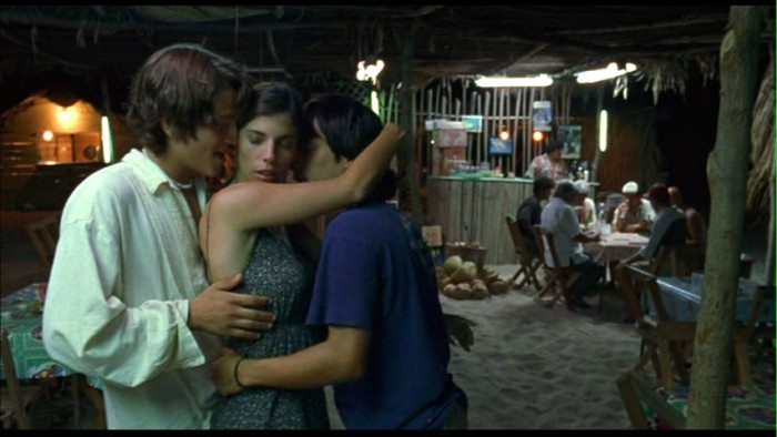 y tu mama tambien - 21 Of The Sexiest, Dirtiest & Steamiest Movies To Watch On Netflix