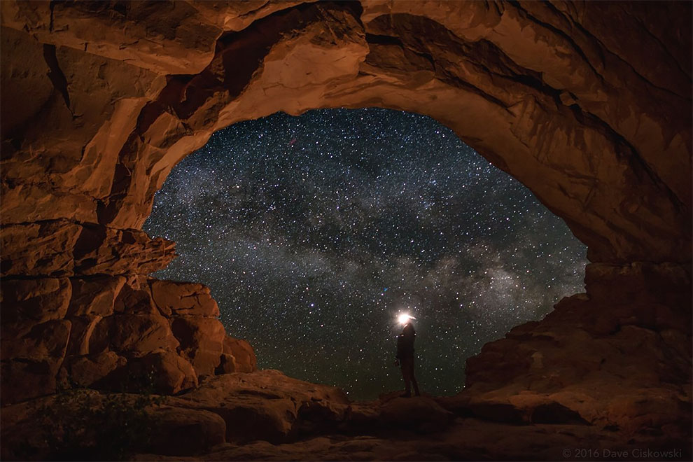 15 14 - Incredible Dazzling Night Sky Photos By Astro Photographer Brad Goldpaint