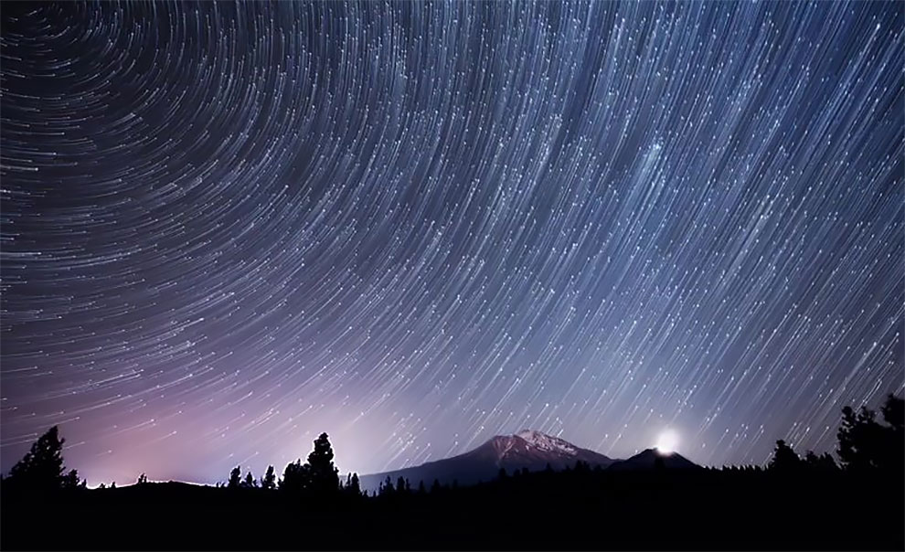 3 19 - Incredible Dazzling Night Sky Photos By Astro Photographer Brad Goldpaint