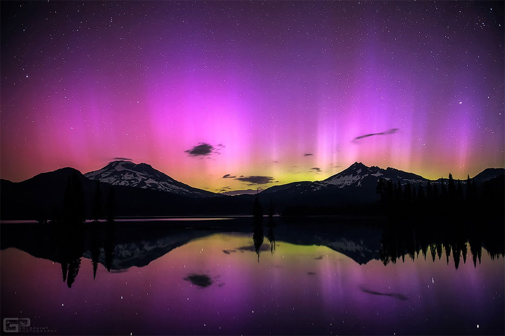 33 6 - Incredible Dazzling Night Sky Photos By Astro Photographer Brad Goldpaint