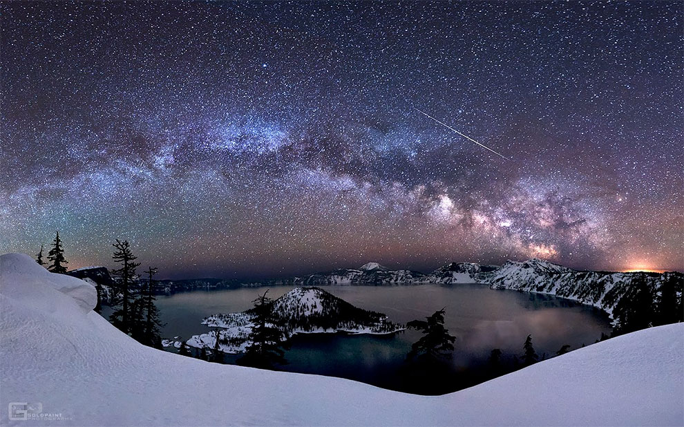 8 17 - Incredible Dazzling Night Sky Photos By Astro Photographer Brad Goldpaint