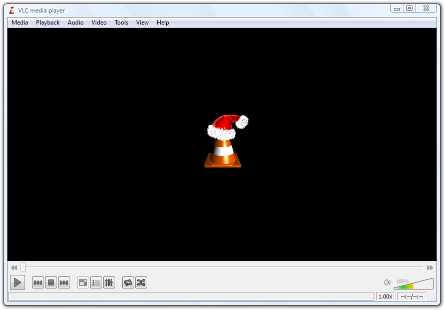 JOOpE - The Surprising Reason Why VLC Media Player Uses A traffic Cone As Its logo