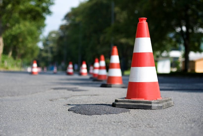 iStock 171152225 - The Surprising Reason Why VLC Media Player Uses A traffic Cone As Its logo
