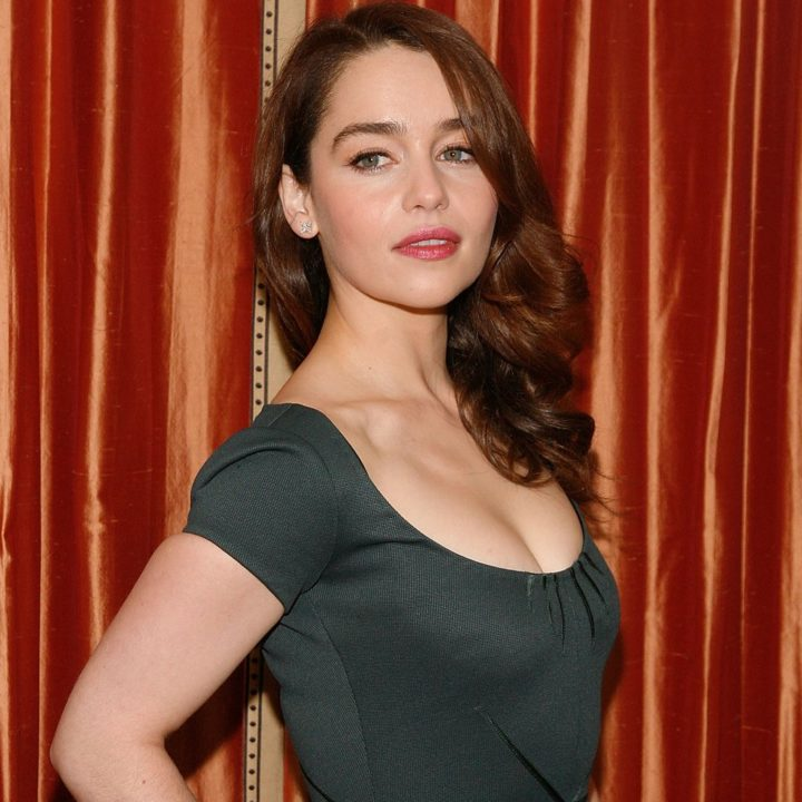 Hot Emilia Clarke Pictures - 17 Hot And Sexy Photos Of Emilia Clarke That You Need To See