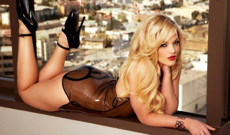 26 Most Beautiful And Popular Pornstars In The World So Far