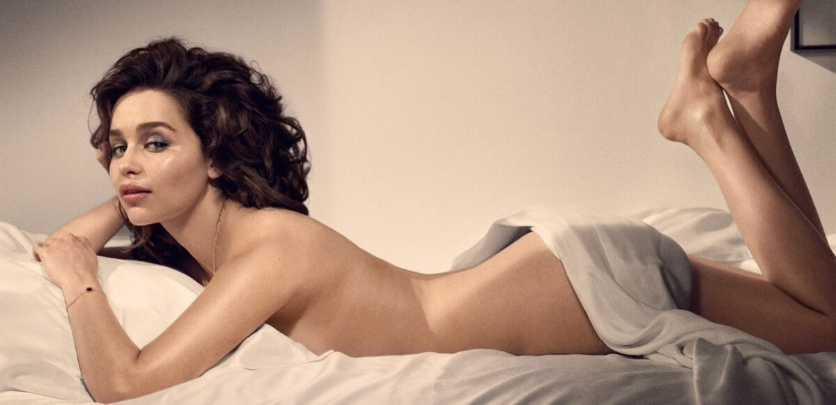 segsge - 17 Hot And Sexy Photos Of Emilia Clarke That You Need To See