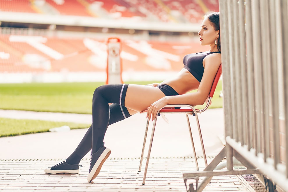 14 16 - Meet The Team Of Playboy Bunnies Of 2018 FIFA World Cup Russia