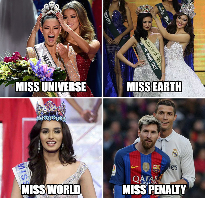 20+ Of The Most Funniest Memes From FIFA World Cup 2018 ... World Cup Funny Memes