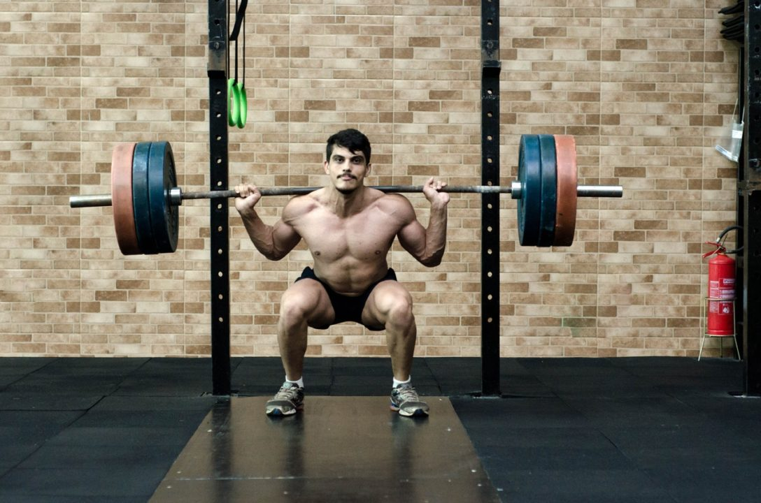 pexels photo 497934 - 10 Ludicrous Bodybuilding Myths that are Widely Believed by Bodybuilders