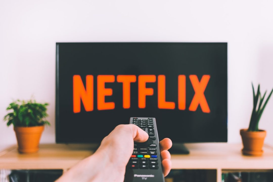 "pexels photo 987586 - ""Netflix And No Chills"" Experts Say Streaming Is Ruining Your Sex Life"