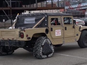military wheels car hummer tires